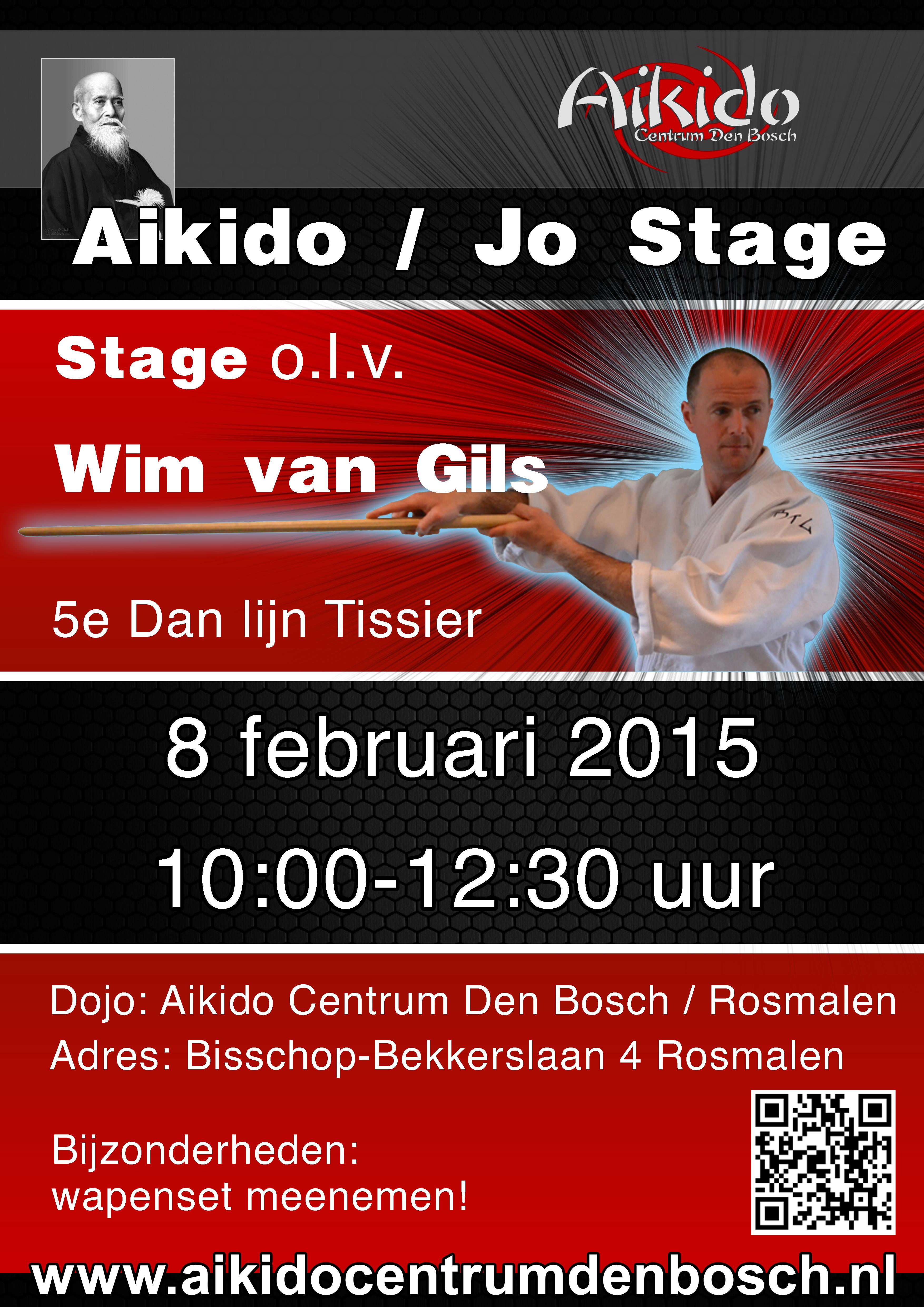 Wim Van Gils Den Bosch